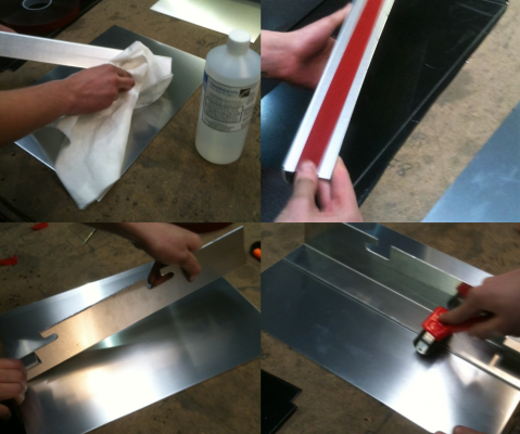 Surface Preparation & Application Guidelines