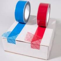 Tamper Evident Security Tapes and Labels